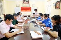 Hiệu quả giải ngân nguồn vốn tín dụng chính sách xã hội thông qua các Hội đoàn thể Hà Nội