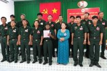 Hội Cựu chiến binh tỉnh Trà Vinh: Phát huy tinh thần đoàn kết, xây dựng Hội ngày càng vững mạnh