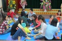 Báo Thái Nguyên đẩy mạnh truyền thông về nghề công tác xã hội