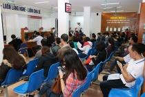 Hà Nội: Chú trọng tạo việc làm cho lao động đi làm việc tại Hàn Quốc về nước đúng hạn