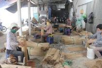 Nhiều hộ dân Ứng Hòa thoát nghèo nhờ vốn vay giải quyết việc làm