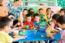 Chủ tịch nước chỉ đạo tăng cường việc kiểm tra, giám sát thực hiện thực hiện việc chăm sóc và bảo vệ trẻ em
