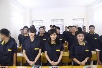 XKLĐ: Một trong những giải pháp giải quyết việc làm hiệu quả ở Hà Nội