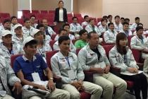 Hà Nội khó xử phạt lao động trái phép tại Hàn Quốc theo Nghị định 95