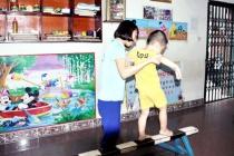 Nơi gắn kết, chia sẻ của những gia đình có trẻ tự kỷ ở TP Hạ Long