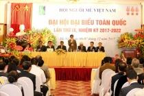 Hội Người mù Việt Nam tổ chức Đại hội Đại biểu toàn quốc lần thứ IX, nhiệm kỳ 2017-2022