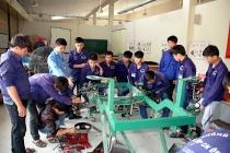 Bắc Kạn: Nâng cao chất lượng đào tạo nghề và giải quyết việc làm cho người lao động