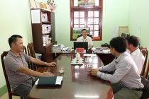 Thị trấn Bắc Yên đẩy mạnh các phong trào 'Đền ơn đáp nghĩa'
