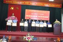 Bắc Yên quan tâm chăm sóc mẹ Việt Nam Anh hùng