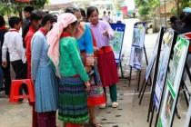 Thúc đẩy công nghệ di động trong triển khai Dự án Phát triển trẻ em
