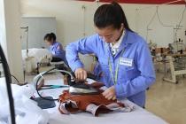 Hiệu quả sau 7 năm thực hiện Đề án đào tạo nghề cho lao động nông thôn ở Yên Bái
