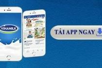 Mua sản phẩm thuận tiện với 'Giấc mơ sữa Việt- Vinamilk E shop'