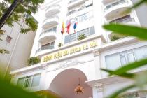 Bệnh viện Đa khoa Hà Nội công bố nhận diện thương hiệu mới