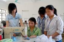 Điểm sáng về đào tạo nghề cho cho con em dân tộc ở Yên Bái