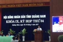 Quảng Nam: Nhiều chính sách khuyến khích thoát nghèo