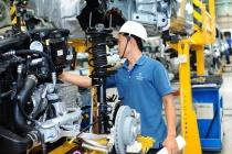 Thị trường lao động Việt Nam trong bối cảnh cách mạng công nghiệp 4.0