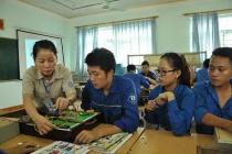 Một số giải pháp nâng cao chất lượng giáo dục nghề nghiệp ở Quảng Ninh