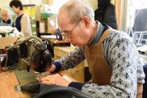 Tạo việc làm cho người cao tuổi: Tại sao không?