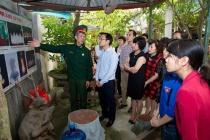 """Hội Cựu chiến binh thành phố Hà Nội chung tay triển khai đề án """"Xây dựng tổ chức cơ sở Hội Cựu chiến binh trong sạch, vững mạnh"""""""