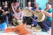 Đào tạo nghề cho lao động nông thôn còn nhiều bất cập cần tháo gỡ