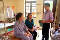 Bệnh viện Bảo vệ sức khỏe tâm thần Quảng Ninh: Những tấm lòng thầm lặng