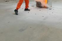 Điện lực Vĩnh Phúc: Nhiều biện pháp nhằm đảm bảo an toàn vệ sinh lao động
