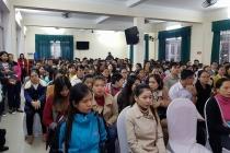 Thừa Thiên Huế: Giải quyết việc làm góp phần đảm bảo an sinh xã hội.