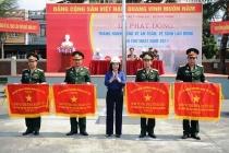 Tổng công ty Đông Bắc: Nỗ lực đảm bảo an toàn, cải thiện điều kiện làm việc cho người lao động