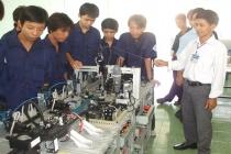 Xây dựng hệ thống đảm bảo chất lượng trong các cơ sở GDNN