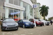Giới thiệu Đại lý đạt chuẩn 4S Autohaus và line-up sản phẩm Volkswagen