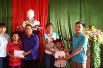 Nhân rộng mô hình gia đình, cá nhân nhận nuôi có thời hạn trẻ em có hoàn cảnh đặc biệt khó khăn tại Thái Nguyên
