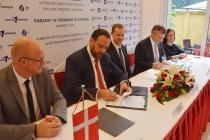 Dầu khí Vũng Rô hợp tác cùng tập đoàn Đan Mạch xây nhà máy chế phẩm dầu mỏ