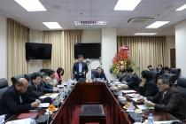 Văn phòng Quốc gia về giảm nghèo triển khai nhiệm vụ 2018