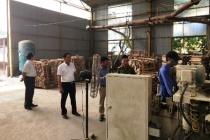 Hà Nội: Nâng cao năng lực quản lý nhà nước về an toàn, vệ sinh lao động
