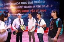 Nhiều điểm mới trong tuyển sinh đại học chính quy năm 2018 của ĐHQG Hà Nội