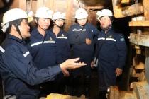 Thứ trưởng Lê Tấn Dũng: Nâng cao kỹ năng phòng ngừa tai nạn rủi ro phải là yếu tố hàng đầu trong sản xuất kinh doanh