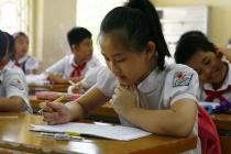 Bộ GD&ĐT công bố Dự thảo chương trình GDPT: Thay đổi cách dạy, kiểm tra thế nào?