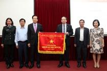 Bộ trưởng Đào Ngọc Dung: Công đoàn Bộ cần là tổ chức tin cậy, vững mạnh, hoàn thành xuất sắc nhiệm vụ được giao