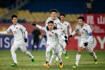 Vietravel tổ chức tour cho cổ động viên đi cổ vũ đội tuyển U23 Việt Nam