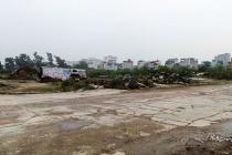 Chủ tịch Hà Nội yêu cầu rà soát, hủy bỏ dự án 'ôm đất' chậm triển khai