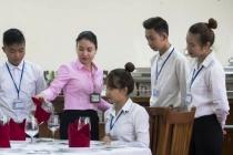 Quảng Ninh: Chất lượng đào tạo nghề đang dần được nâng cao