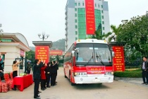 Tập đoàn Công nghiệp Than - Khoáng sản Việt Nam: Mang Tết yên vui đến cho thợ mỏ
