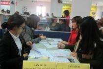 Hà Nội: Thị trường lao động cần 600 chỗ việc làm mới sau Tết Nguyên đán 2018