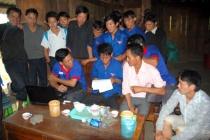 Toàn tỉnh Yên Bái có 63 mô hình thanh niên không nghiện ma túy