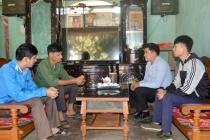 Huyện Hàm Yên thực hiện hiệu quả công tác xuất khẩu lao động