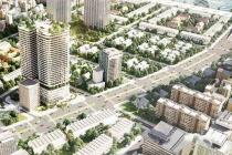 Khởi công và ký kết hợp tác phân phối Dự án Manhattan Tower