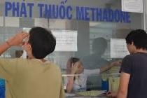 TPHCM: 100% cơ sở cai nghiện công lập cung cấp dịch vụ điều trị bằng Methadone