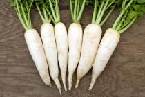Củ cải trắng: Lợi ích từ làm đẹp đến chữa bệnh