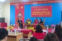 Cao Bằng kỷ niệm Ngày Công tác xã hội lần thứ 2