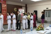 Các bệnh viện tổ chức kỷ niệm Ngày Công tác xã hội Việt Nam